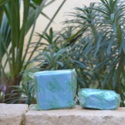 Savon Visage Bleu Maya